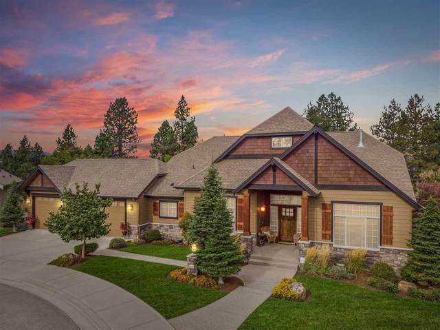 16809 E 18TH Ct, Spokane Valley, WA 99037 (#202011556) :: Five Star Real Estate Group