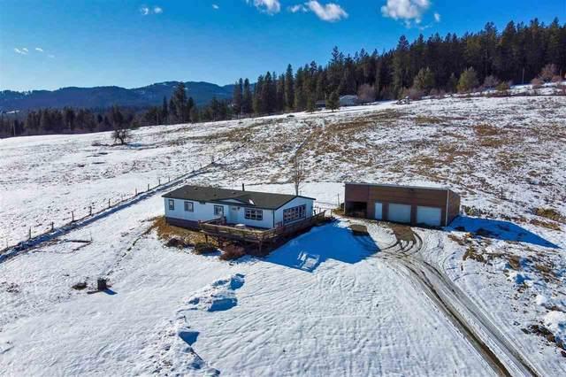 18591 Westside Calispel Rd, Cusick, WA 99119 (#202011559) :: The Spokane Home Guy Group