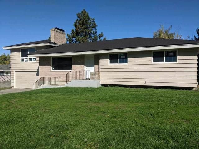 316 W Cascade Way, Spokane, WA 99208 (#202011560) :: Prime Real Estate Group