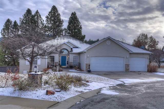 4417 S Glendora Ln, Spokane, WA 99223 (#202011561) :: Prime Real Estate Group