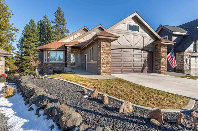 2601 S Cherrytree Ln, Spokane, WA 99203 (#202011565) :: The Hardie Group