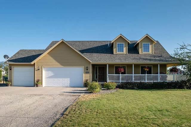 16818 E Indiana Ave, Spokane Valley, WA 99016 (#202011566) :: Chapman Real Estate