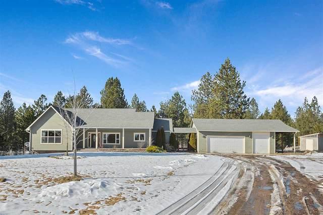 25925 N Dalton Rd, Deer Park, WA 99006 (#202011571) :: The Spokane Home Guy Group