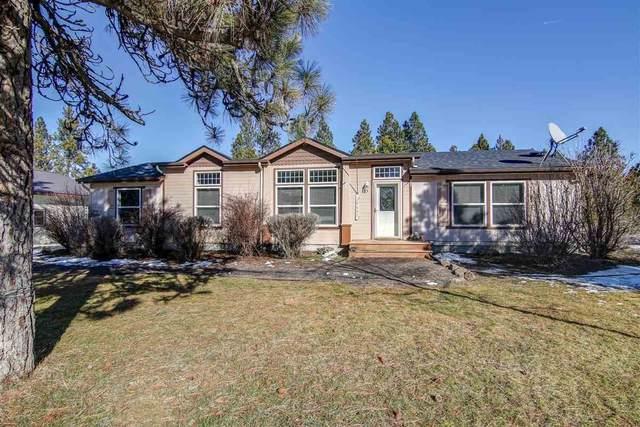 29002 W Boston Rd, Cheney, WA 99004 (#202011580) :: The Spokane Home Guy Group