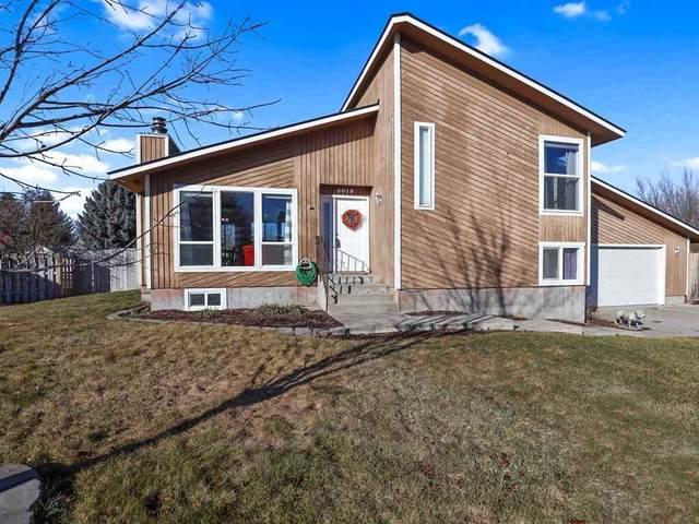 5019 N Darin Rd, Otis Orchards, WA 99027 (#202011581) :: Chapman Real Estate