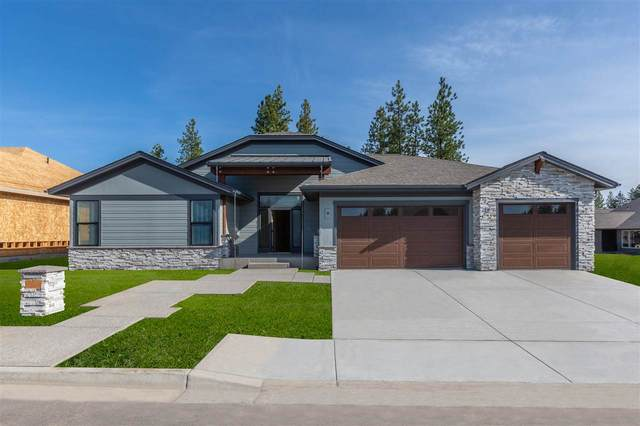 7195 S Parkridge Blvd, Spokane, WA 99224 (#202011582) :: Northwest Professional Real Estate