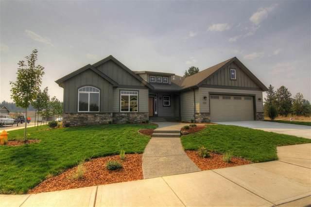 7193 S Parkridge Blvd, Spokane, WA 99224 (#202011583) :: Northwest Professional Real Estate