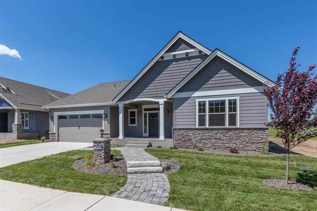 583 W Basalt Ridge Dr, Spokane, WA 99224 (#202011584) :: Prime Real Estate Group