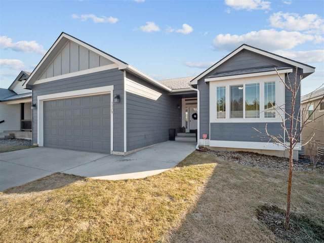 3319 S Dearborn Ln, Spokane, WA 99223 (#202011588) :: The Hardie Group