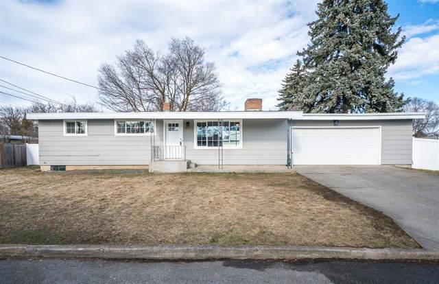 15111 E Mallon Ave, Spokane Valley, WA 99037 (#202011590) :: The Spokane Home Guy Group