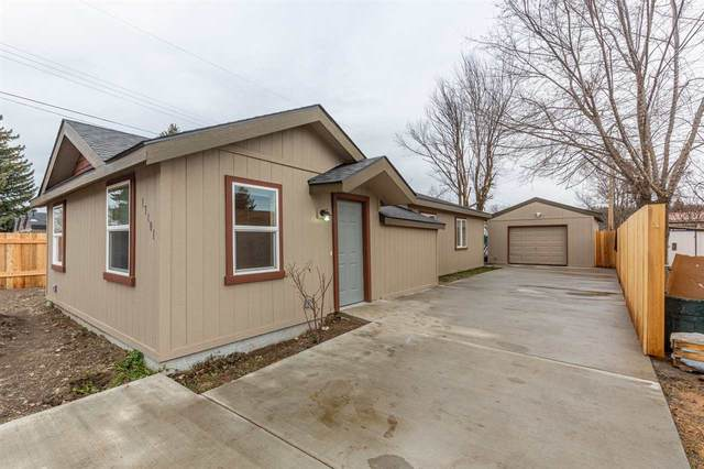 13801 E Rockwell Ave, Spokane Valley, WA 99216 (#202011605) :: Top Agent Team