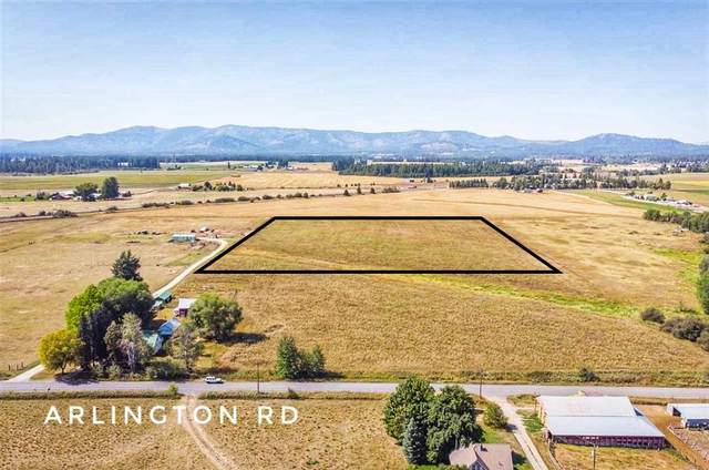 353xx N Arlington Rd, Deer Park, WA 99006 (#202011611) :: Northwest Professional Real Estate
