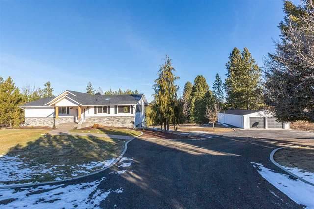14811 E Meadows Rd, Mica, WA 99023 (#202011615) :: Keller Williams Realty Colville