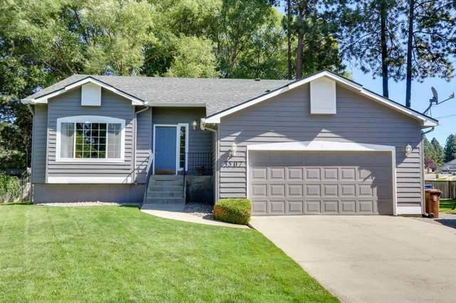 3507 E 48th Ct, Spokane, WA 99223 (#202011619) :: Prime Real Estate Group