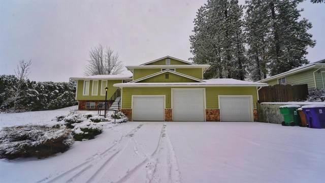 7011 N Elgin St, Spokane, WA 99208 (#202011629) :: Chapman Real Estate