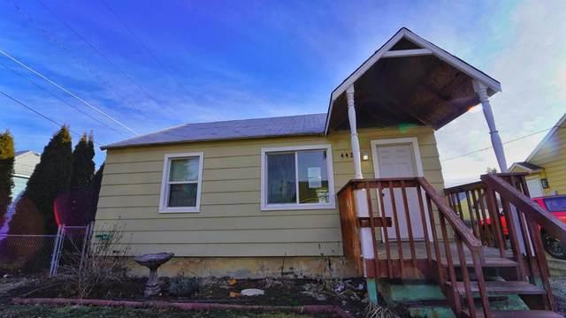 4420 N Best Rd, Spokane Valley, WA 99216 (#202011634) :: Chapman Real Estate