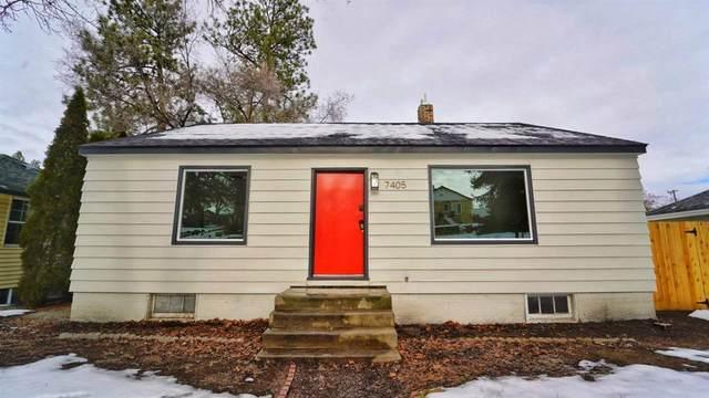7405 E 4th Ave, Spokane Valley, WA 99212 (#202011635) :: Chapman Real Estate