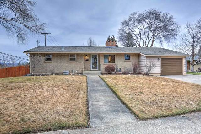 3605 E 16th Ave, Spokane, WA 99223 (#202011640) :: Chapman Real Estate