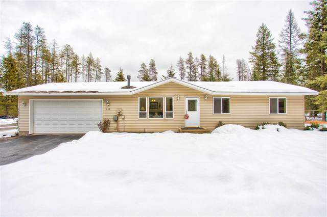 142 Jade Dr, Newport, WA 99156 (#202011660) :: Northwest Professional Real Estate