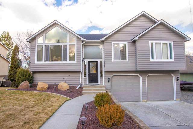 11323 E 42nd Ct, Spokane Valley, WA 99206 (#202011709) :: Prime Real Estate Group