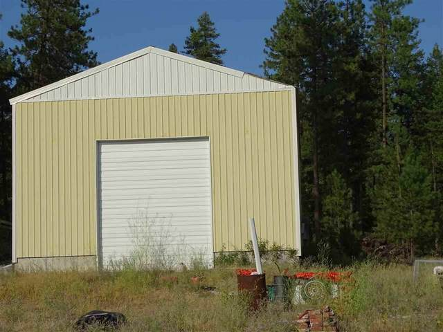 4055 Garden Spot Rd, Loon Lake, WA 99148 (#202011714) :: Prime Real Estate Group