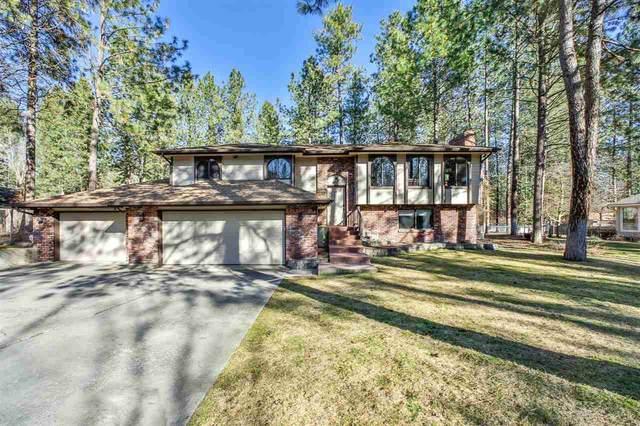 15520 N Fircrest Cir, Spokane, WA 99208 (#202011718) :: RMG Real Estate Network