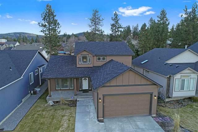 4524 E 34th Ln, Spokane, WA 99223 (#202011723) :: Prime Real Estate Group