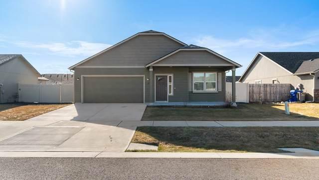 18910 E Fairview Ave, Spokane Valley, WA 99027 (#202011735) :: Keller Williams Realty Colville