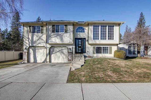 7519 N Tucannon St, Spokane, WA 99208 (#202011747) :: The Spokane Home Guy Group