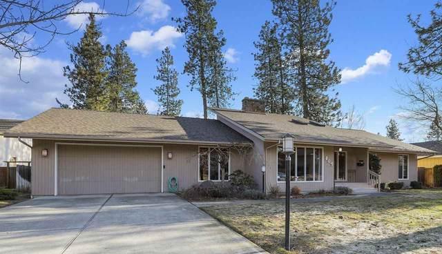 809 W Dover Ct, Spokane, WA 99203 (#202011754) :: The Spokane Home Guy Group