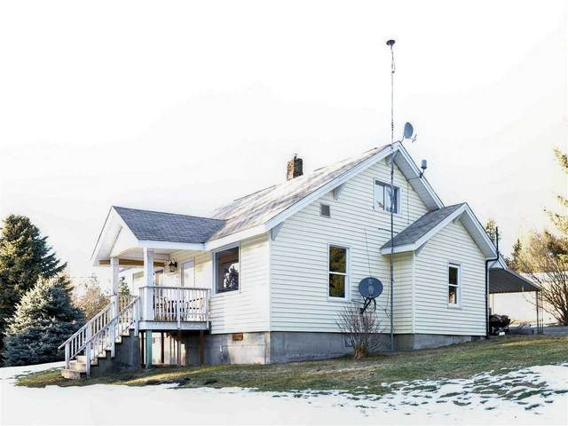 5615 & 5617 E Eloika Rd, Chattaroy, WA 99003 (#202011757) :: The Spokane Home Guy Group