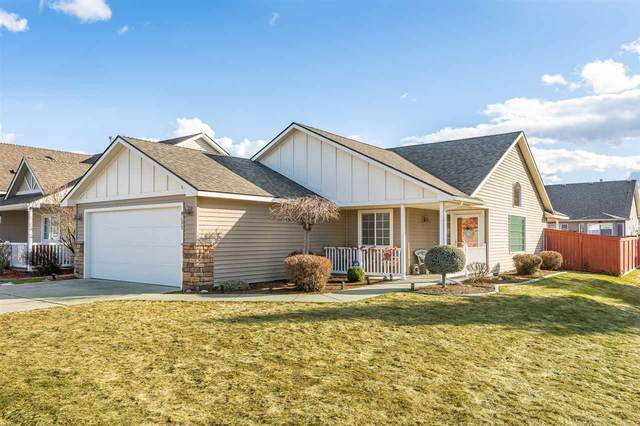 1608 E Vanetta Ln, Spokane, WA 99217 (#202011758) :: The Spokane Home Guy Group
