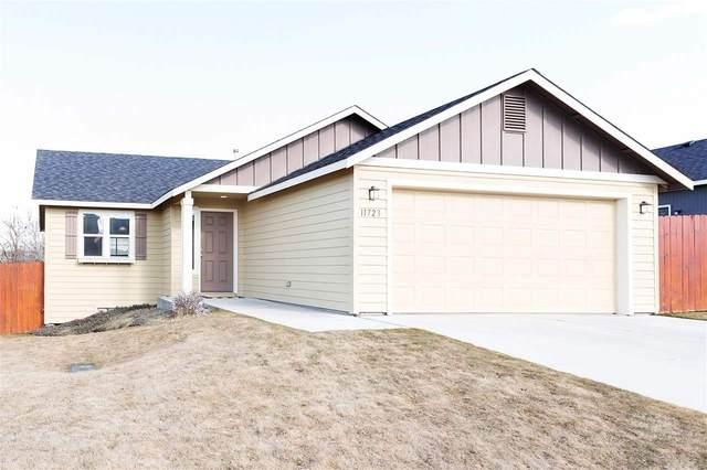 11723 E Marietta Ave, Spokane Valley, WA 99206 (#202011760) :: The Spokane Home Guy Group