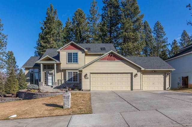 12114 N Guinevere Dr, Spokane, WA 99218 (#202011761) :: The Spokane Home Guy Group