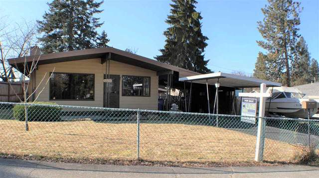 6615 N Lincoln St, Spokane, WA 99208 (#202011769) :: Elizabeth Boykin & Keller Williams Realty