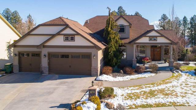 7406 N Panorama Ct, Spokane, WA 99208 (#202011771) :: The Spokane Home Guy Group