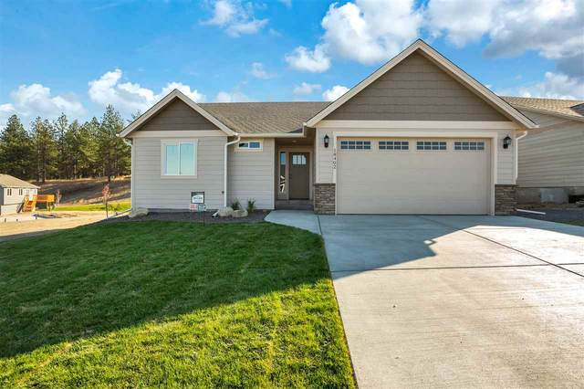 18113 E Selkirk Estates Rd, Greenacres, WA 99016 (#202011787) :: Prime Real Estate Group