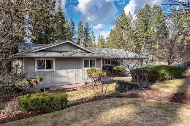 4222 S Pondra Dr, Spokane Valley, WA 99016 (#202011794) :: Prime Real Estate Group
