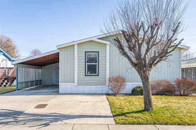11303 E Jackson Ave, Spokane, WA 99216 (#202011800) :: Keller Williams Realty Colville