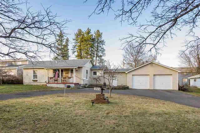 3915 E 30TH Ave, Spokane, WA 99223 (#202011820) :: Prime Real Estate Group