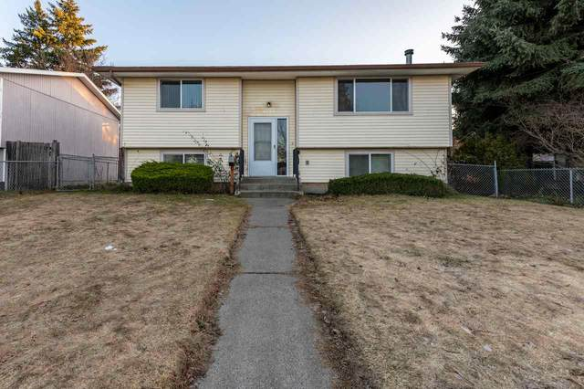 3134 E 35th Ave, Spokane, WA 99223 (#202011824) :: Prime Real Estate Group