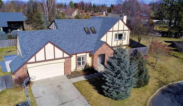 2911 E 64th Ct, Spokane, WA 99223 (#202011833) :: Prime Real Estate Group