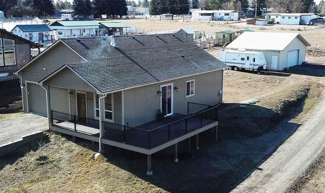 6610 S Dorset Rd, Spokane, WA 99224 (#202011835) :: Prime Real Estate Group