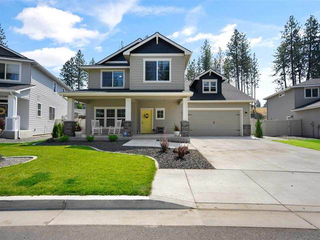 7167 S Forest Ridge Dr, Spokane, WA 99224 (#202011839) :: Mall Realty Group