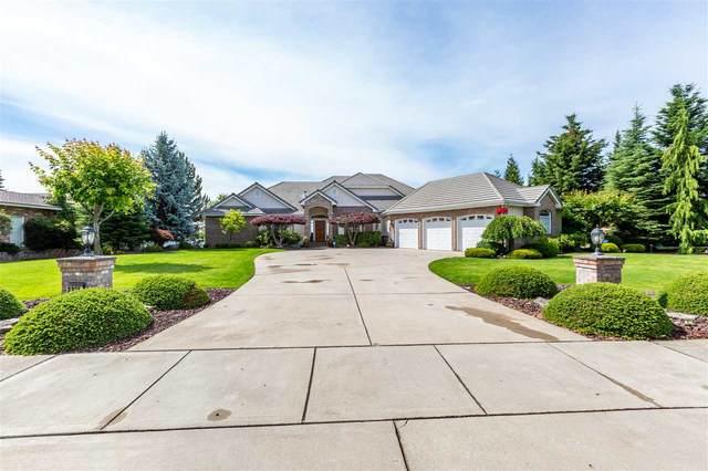 3325 W Horizon Ave, Spokane, WA 99208 (#202011840) :: The Spokane Home Guy Group