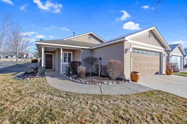 810 N Tanglewood Ln, Liberty Lake, WA 99019 (#202011842) :: Prime Real Estate Group
