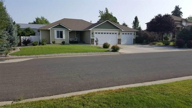 3804 W Tieton Ave, Spokane, WA 99208 (#202011843) :: The Synergy Group