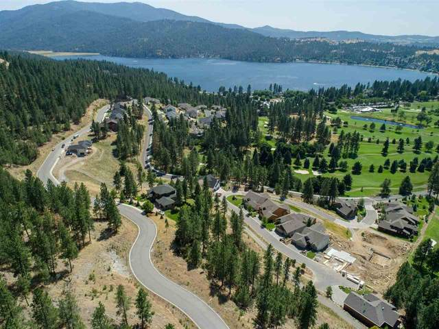 00 N Bella Lago Ln, Liberty Lake, WA 99019 (#202011848) :: Northwest Professional Real Estate