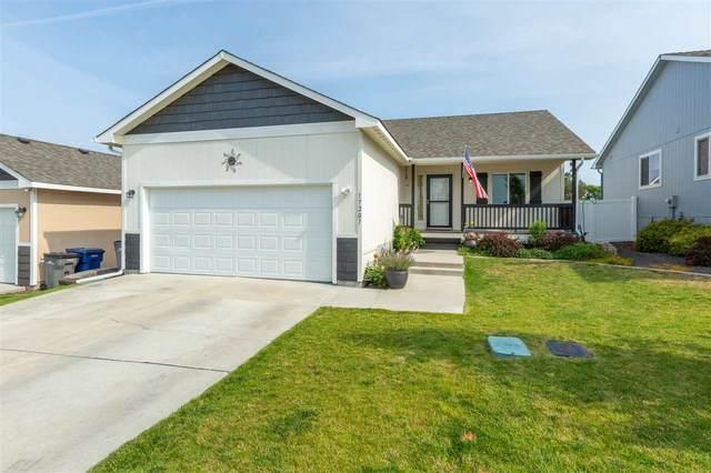 17207 E Knox Ave, Spokane Valley, WA 99016 (#202011849) :: Prime Real Estate Group