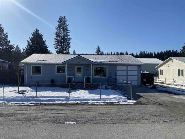 426 W 6th St, Newport, WA 99156 (#202011871) :: The Spokane Home Guy Group